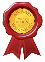 Award winning bar web designer