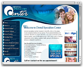Dental Specialty Center - Wickliffe, OH