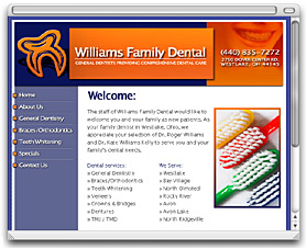 Williams Family Dental - Westlake, OH